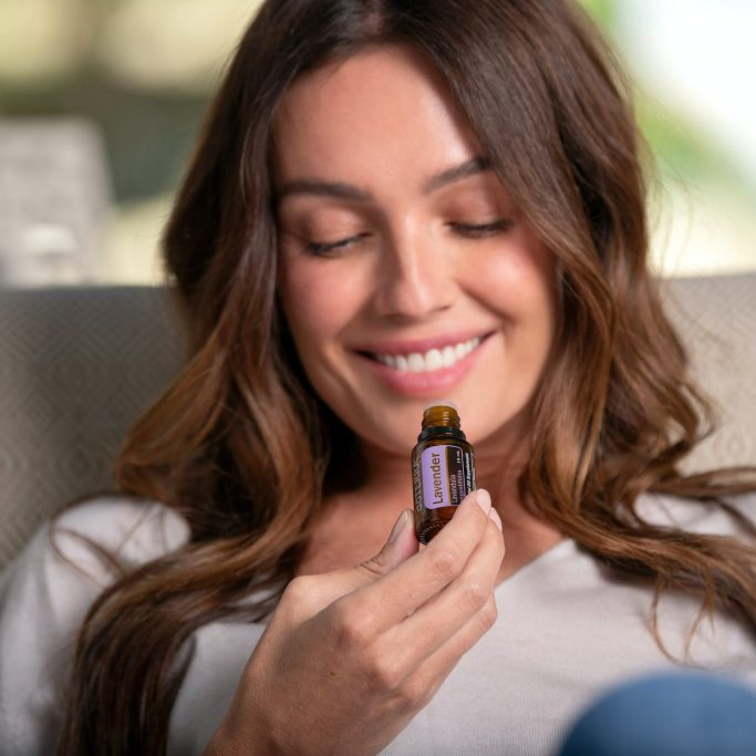 Relax Easily With doTERRA!